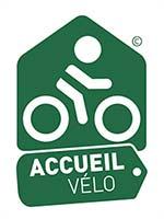 camping labellisé accueil-vélo