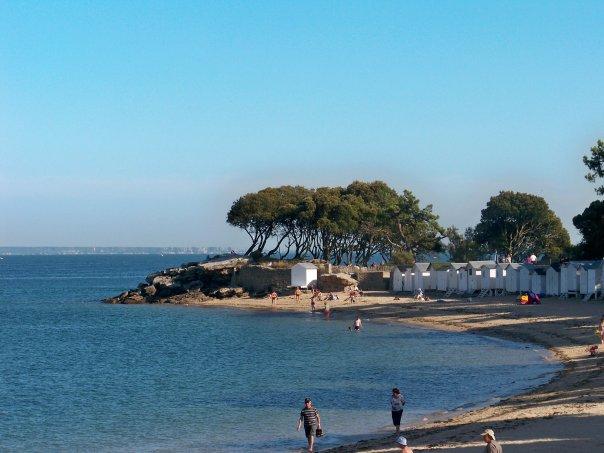 Plage des Dames - Noirmoutier