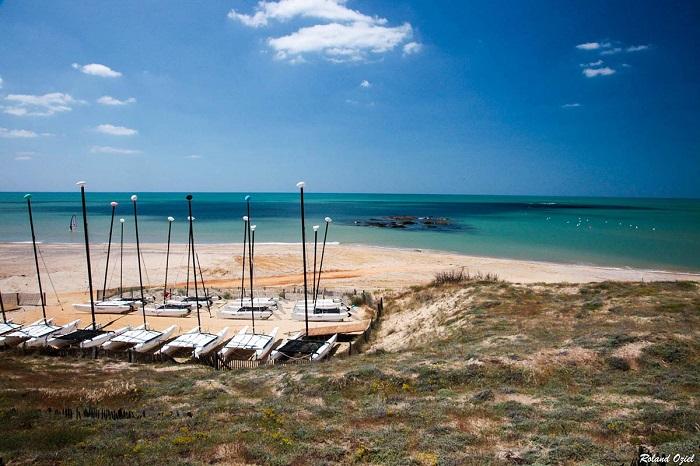 Camping au top en Vendée proche des plages