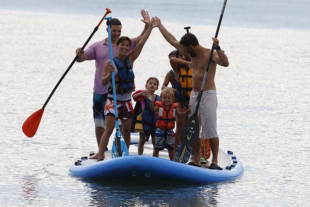 Activités à faire proche du camping à Brétignolles sur mer