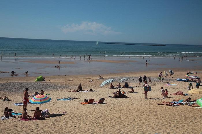 Camping proche des plages de Vendée