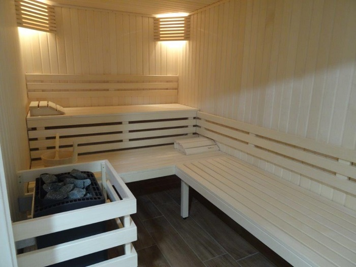 espace bien-etre au camping les Sables d'Olonne