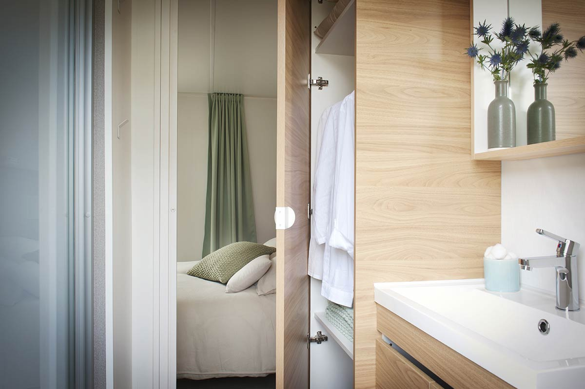 chambre mobilhome antigua 2 chambres 2 salles de bains
