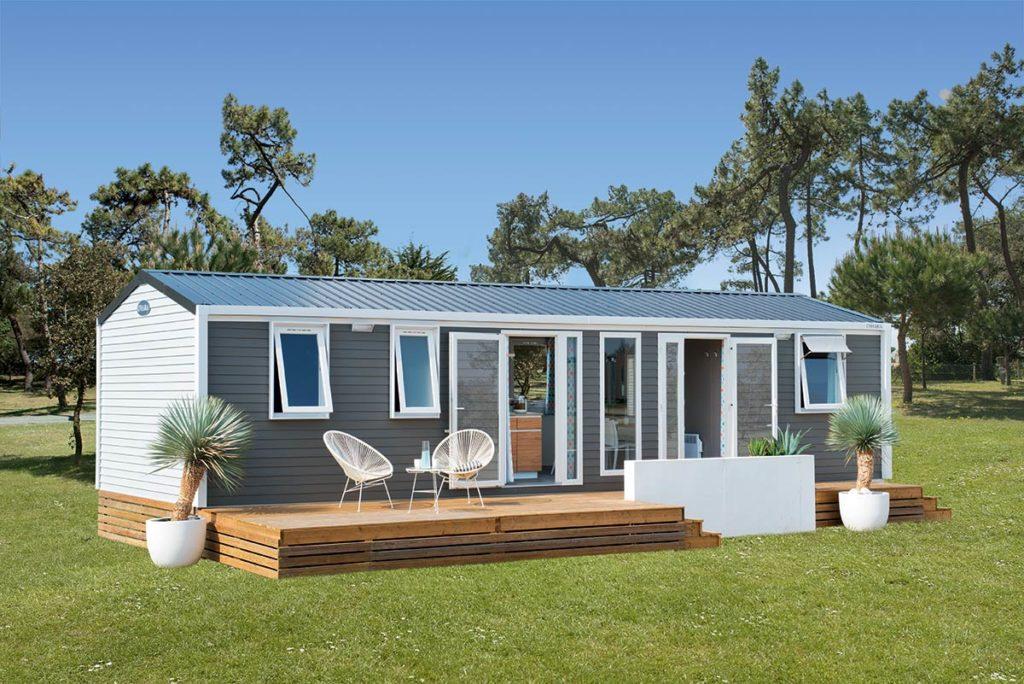 location de vacances haut de gamme en Vendée