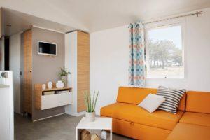 location haut de gamme en Vendée