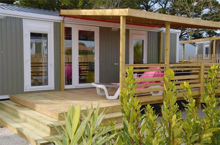 location camping proche Vélodyssée Vendée