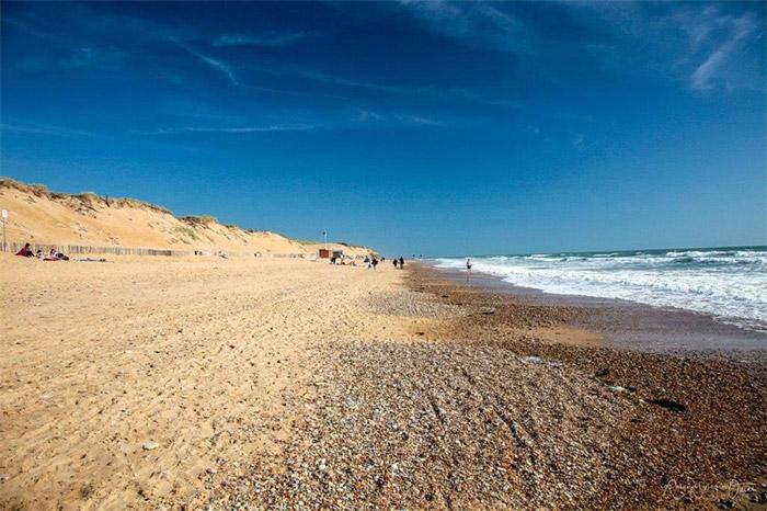 vacances bord de mer haut de gamme en Vendée