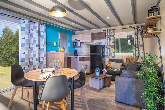 location vacances haut de gamme en Vendée