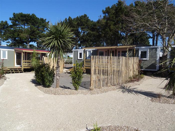 location camping Saint Gilles Croix de Vie
