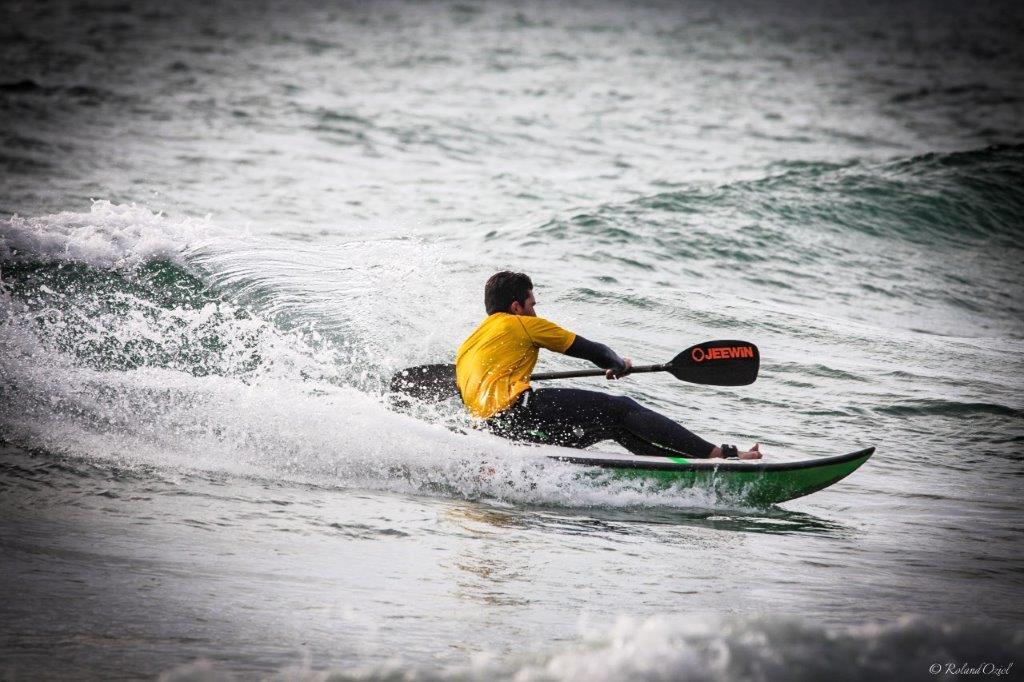 sport nautique en Vendée