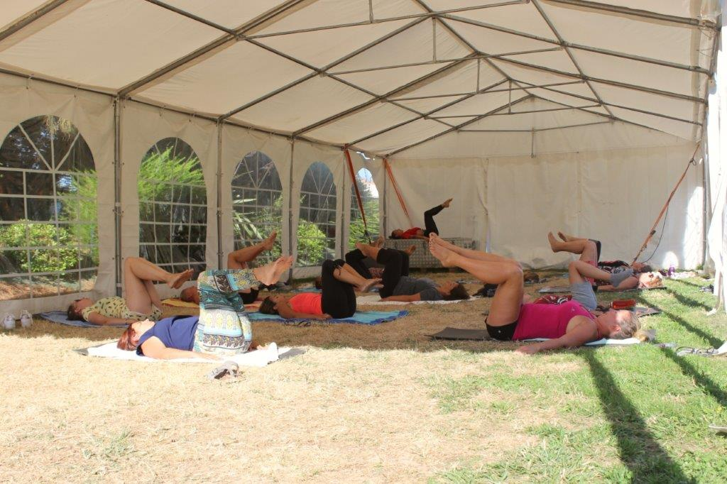 camping avec animations au camping