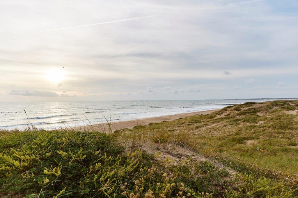 camping au coeur de la nature en Vendée