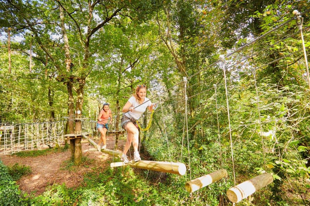 loisirs à faire près du camping en Vendée